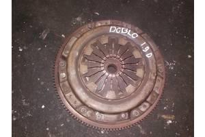 б/у Диски сцепления Fiat Doblo