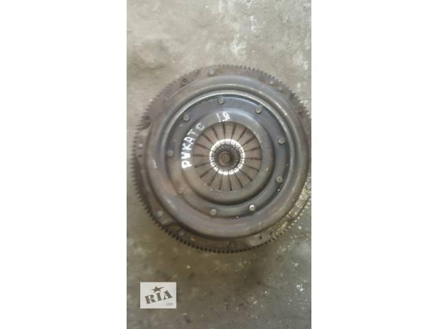 бу Б/у диск сцепления для легкового авто Fiat Ducato 1.9D в Ковеле