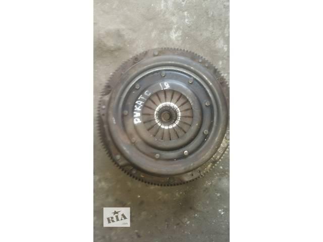 Б/у диск сцепления для легкового авто Fiat Ducato 1.9D- объявление о продаже  в Ковеле