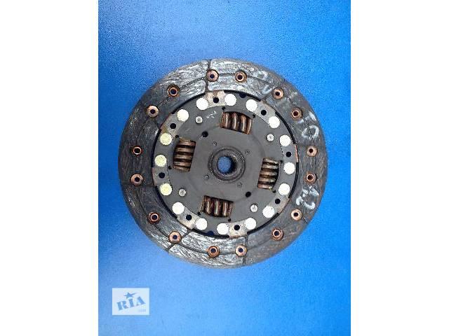 купить бу Б/у диск сцепления для легкового авто Fiat Palio 1.2, 1.4 (318019710) в Луцке