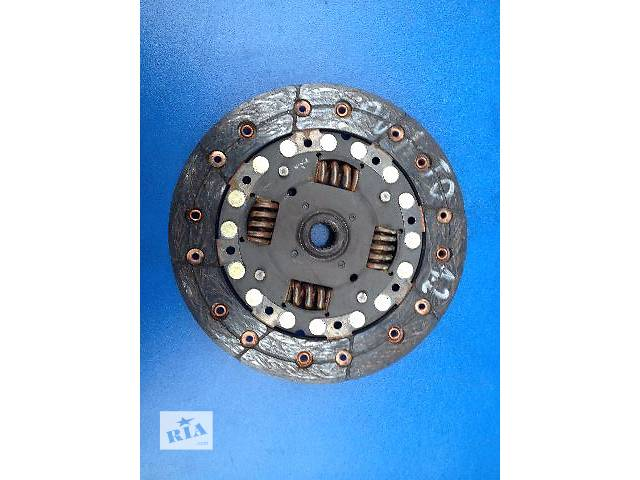 Б/у диск сцепления для легкового авто Fiat Punto 1.2 (318019710) - объявление о продаже  в Луцке