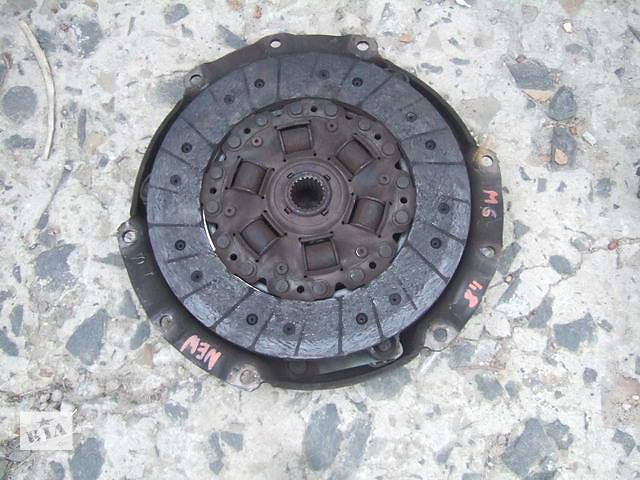 купить бу Б/у диск сцепления для легкового авто Mazda 6 в Ровно