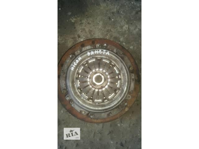 бу Б/у диск сцепления для легкового авто Nissan Vanette 2.3d в Ковеле