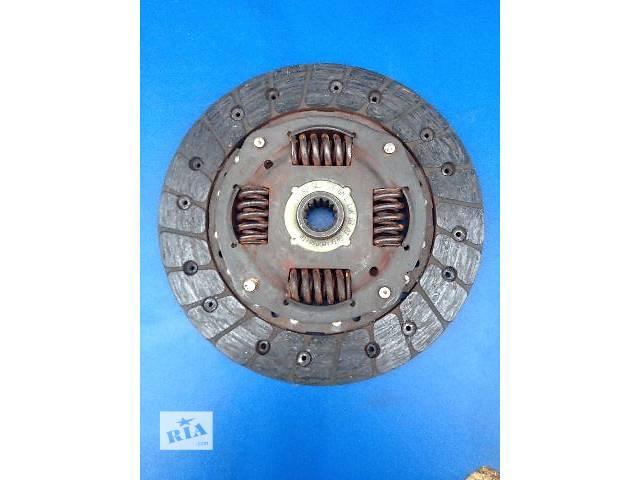 купить бу Б/у диск сцепления для легкового авто Opel Astra F 1.3 F10 (90540726) в Луцке