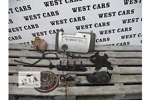 б/у Диски сцепления Opel Astra G