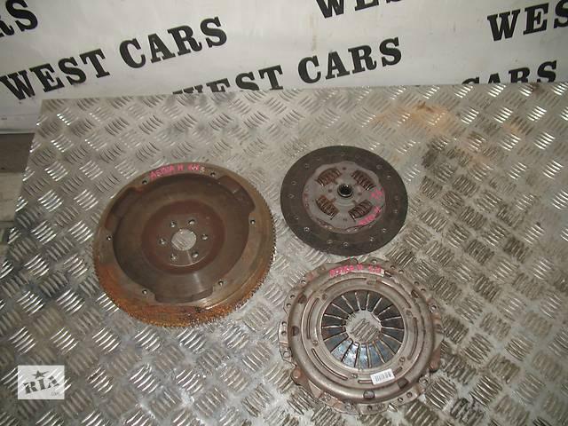 продам Б/у диск сцепления для легкового авто Opel Astra H Hatchback бу в Луцке