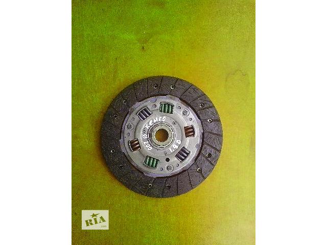 Б/у диск сцепления для легкового авто Renault Kangoo- объявление о продаже  в Ковеле