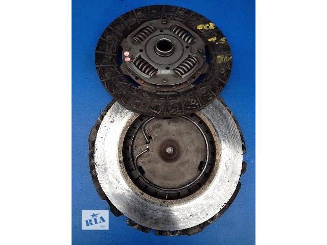 продам Б/у диск сцепления для легкового авто Skoda Octavia 1.6 8V (диск + корзина) бу в Луцке
