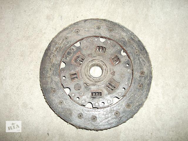 продам Б/у диск сцепления для седана Mercedes 124 1992 бу в Днепре (Днепропетровск)