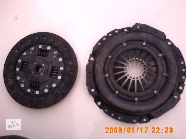продам Б/у диск сцепления для седана Opel Vectra B бу в Виноградове