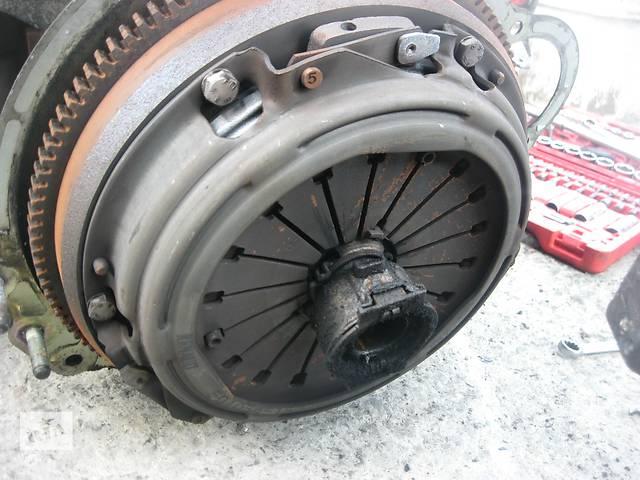 купить бу Б/у диск сцепления Fiat Ducato 2.3 jtd 2014- в Ровно