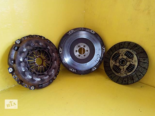 купить бу Б/у диск сцепления Фиат Скудо Fiat Scudo 1,6 2,0 с 2007- в Ровно