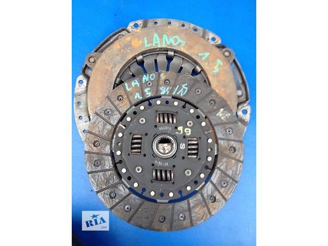 продам Б/у диск сцепления + корзина  для легкового авто Daewoo Lanos 1.5 бу в Луцке