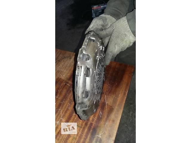 Б/у Диск сцепления Корзина щеплення Volkswagen Crafter Фольксваген Крафтер 2.5 TDI 2006-2010- объявление о продаже  в Луцке