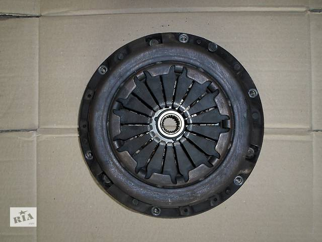 купить бу Б/у Диск сцепления Щеплення на Тойота Авенсис Toyota Avensis 1,8і 2003г. в Рожище