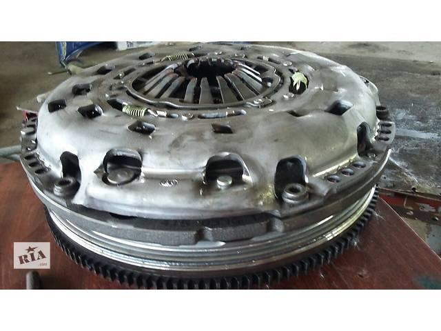 бу Б/у Диск сцепления щеплення Volkswagen Crafter Фольксваген Крафтер 2.5 TDI 2006-2010г в Рожище