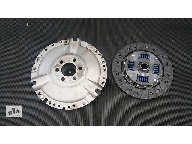 купить бу Б/у диск сцепления Volkswagen Jetta 2 1.6k в Ровно
