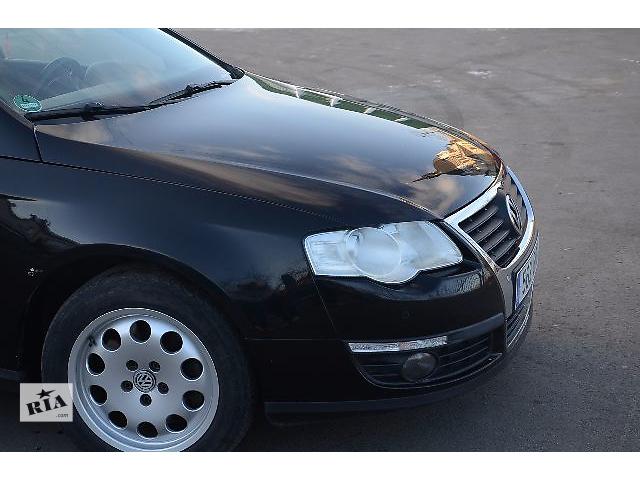 Б/у Диск Volkswagen Passat B6 2005-2010 1.4 1.6 1.8 1.9d 2.0 2.0d 3.2 ИДЕАЛ ГАРАНТИЯ!!!- объявление о продаже  в Львове
