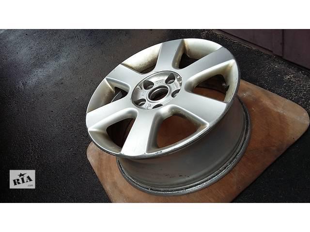 купить бу Б/у диск Volkswagen r16 112 - поштучно! в Житомире