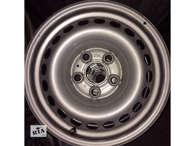 бу Б/у диск Volkswagen T5 (Transporter) в Ровно