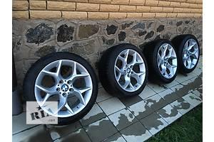б/у Диск з шиною BMW
