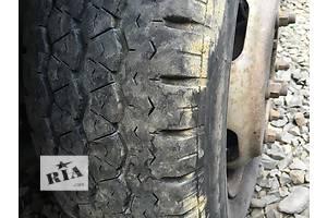 б/у Диск з шиною Mercedes Sprinter