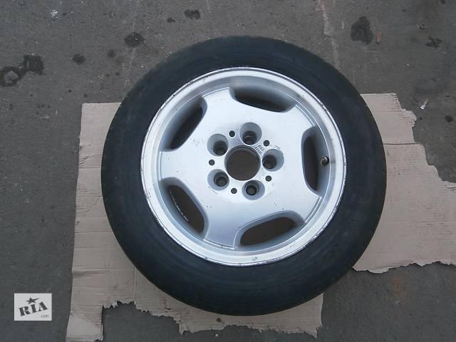бу Б/у диск з шиною для легкового авто BMW в Львове