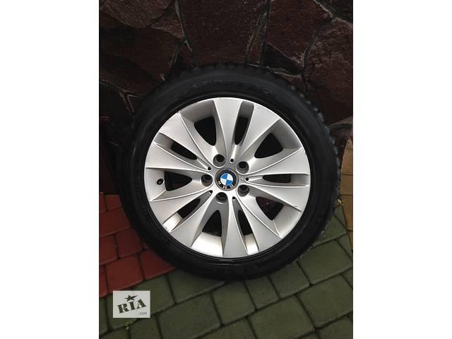 бу Б/у диск з шиною для легкового авто BMW в Хмельницком