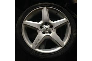 б/у Диск з шиною Mercedes