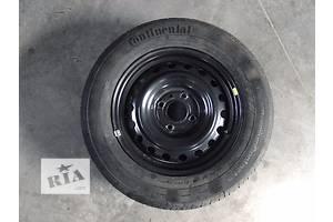 б/у диски с шинами Nissan TIIDA