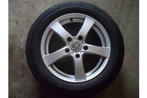 б/у Диск з шиною Opel Vivaro груз.