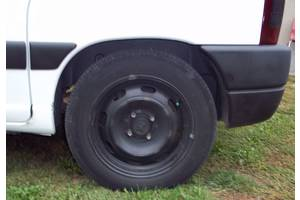 б/у Диск з шиною Peugeot Partner груз.