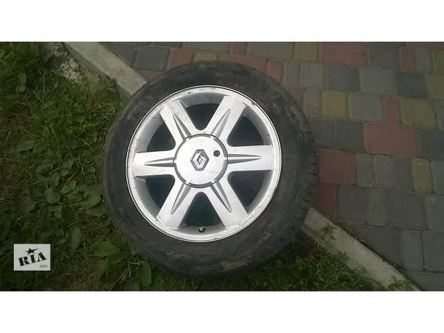 купить бу Б/у диск с шиной для легкового авто в Луцке
