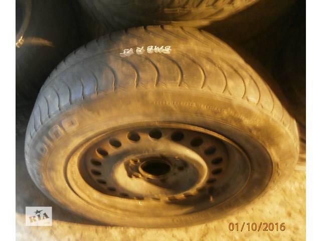 бу Б/у диск з шиною для седана BMW 524 в Львове