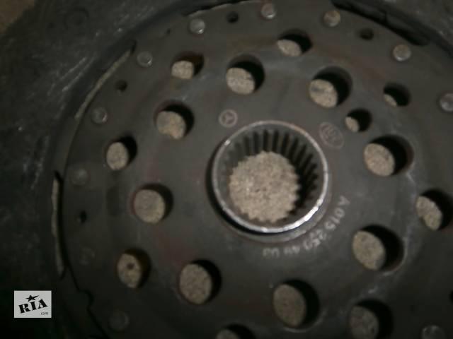продам Б/у диск зчеплення для седана Mercedes C 200 бу в Львове