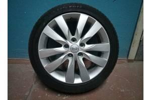 б/у диски с шинами Kia Cerato