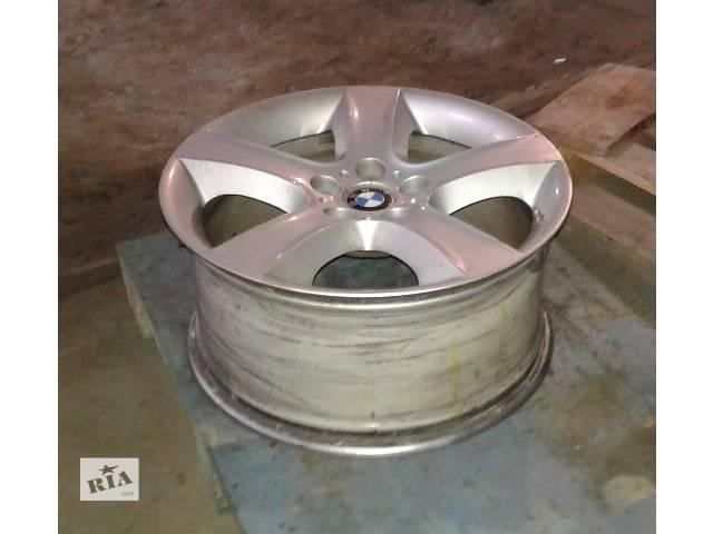 бу Б/у диски для легкового авто BMW X5 Е53 в Житомире