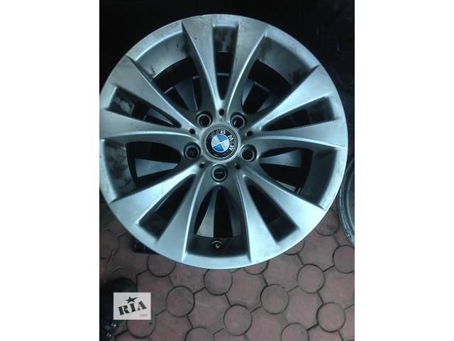 Б/у диски для легкового авто BMW- объявление о продаже  в Ивано-Франковске