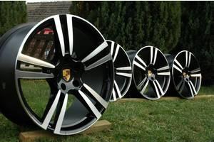б/у Диск Porsche Cayenne Turbo