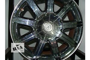 б/у Диск Chrysler 300 С