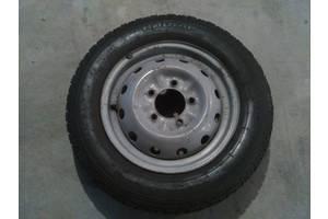б/у диски с шинами ВАЗ Нива