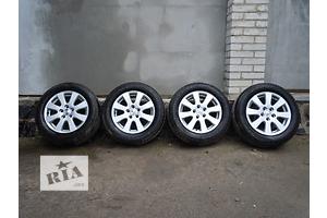 б/у диски с шинами Toyota Camry