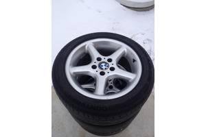 б/у диски с шинами BMW 5 Series (все)