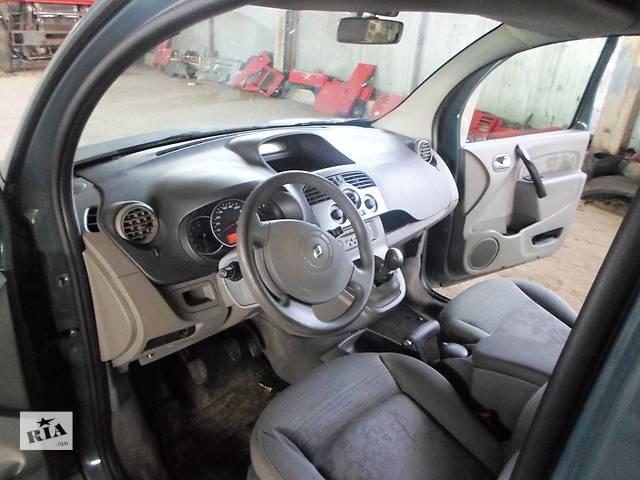 Б/у Дзеркала Зеркало Renault Kangoo Рено Канго Кенго 1,5 DCI К9К B802, N764 2008-2012- объявление о продаже  в Луцке