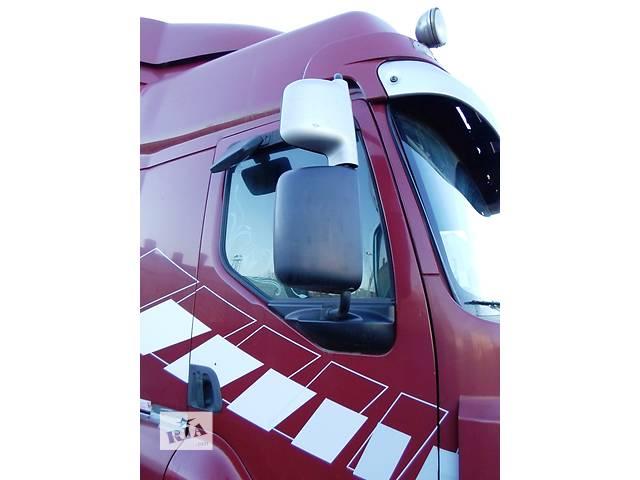 бу Б/у Дзеркала зеркало Рено Премиум 440 DXI Euro4 Renault Premium 2007г. в Рожище