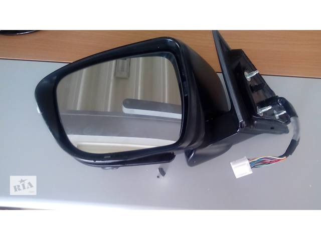 продам Б/у дзеркало для кросовера Nissan X-Trail бу в Житомире