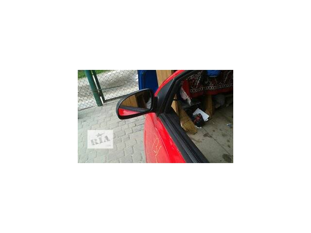 бу Б/у дзеркало для купе Chevrolet Aveo Hatchback (3d) в Жовкве