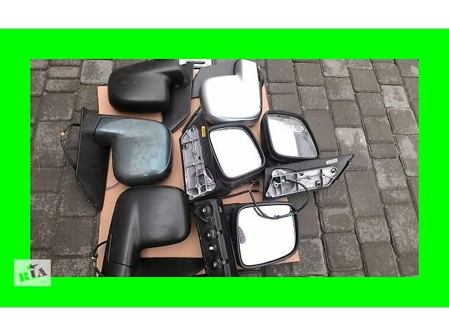 бу Б/у дзеркало для легкового авто Volkswagen Caddy в Яворове (Львовской обл.)