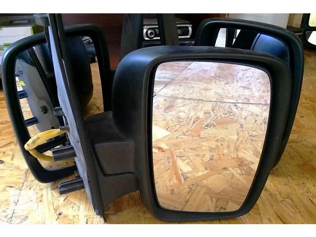 продам Б/у дзеркало електро Фіат Скудо Fiat Scudo с 2007- бу в Ровно