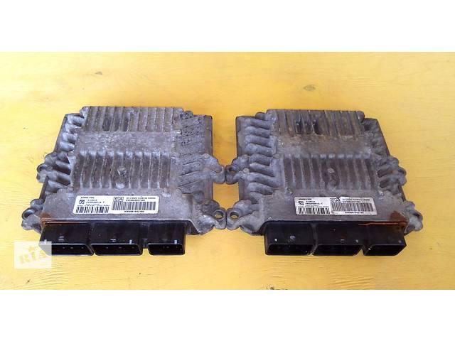 продам Б/у ЭБУ блок управления двигателем 1,6/2,0 Скудо Експерт Джампі Джампи Scudo Expert Jumpy (3) с 2007г. бу в Ровно